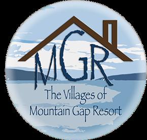 Mountain Gap