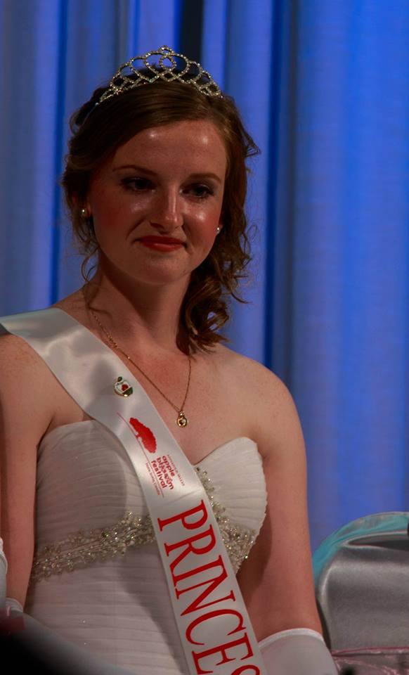 Megan Hersey