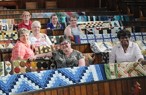 Fundy Tide Quilters