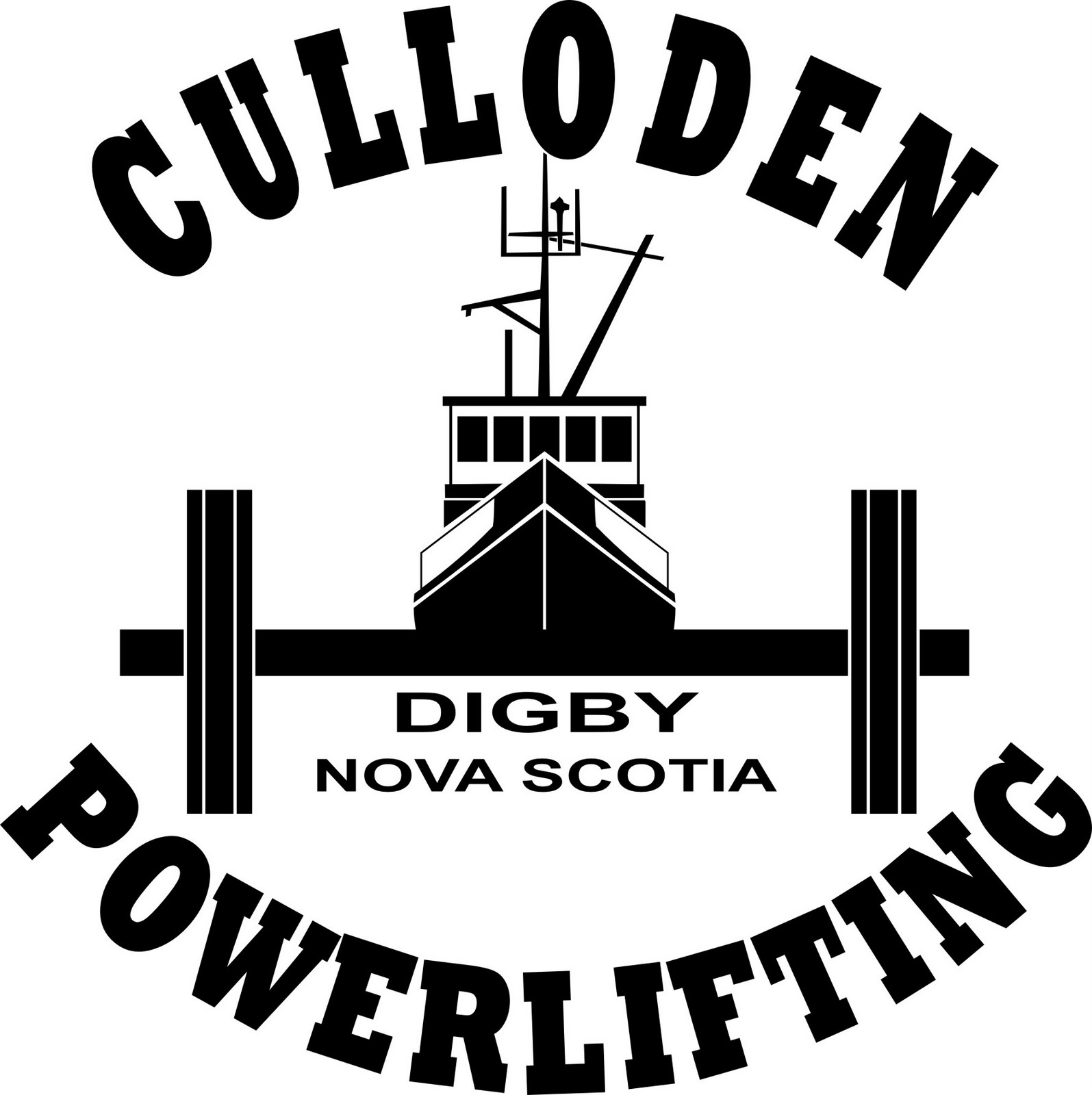 Culloden Powerlifting
