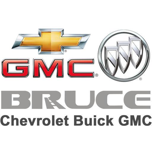 Bruce GM