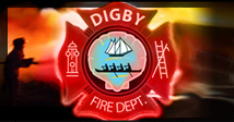 Digby Fire Department